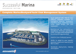 Marina Management System (MMS)
