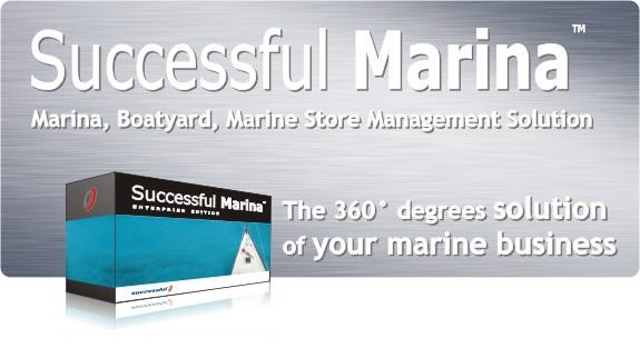 successful marina software package